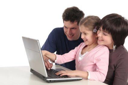 Jika Orangtua Melek Media, Mudah Mengawasi Anak dari Penggunaan Internet