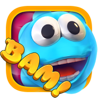Игра Bamm Bubble