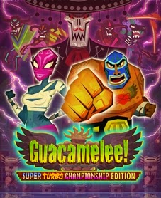 Guacamelee Super Turbo Championship Edition - PC (Completo)