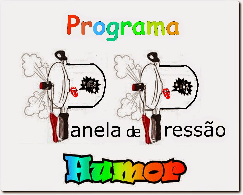 BLOG PANELA DE PRESSÃO