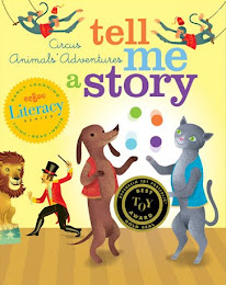 My Stories!!!