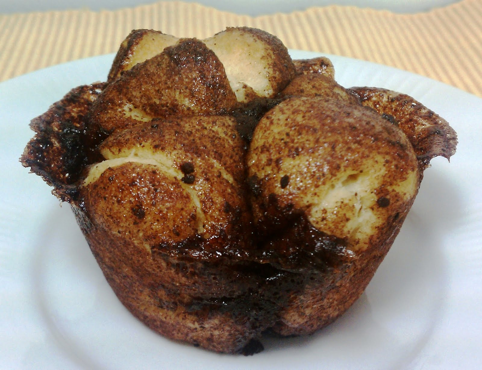 Monkey Bread Muffins - Emily Bites