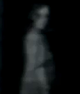 Yorkshire Victorian Ghost Caught On Camera