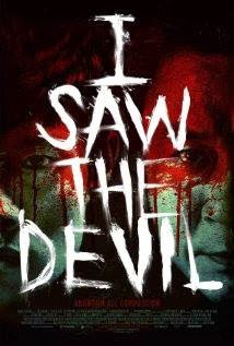 Film: I SAW THE DEVIL