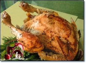 Видео как приготовить курицу в пакете