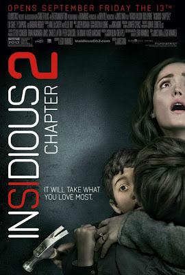 Insidious: Chapter 2 Stream kostenlos anschauen