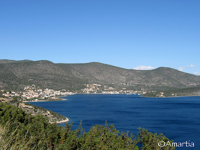 Nauplie - Korfos