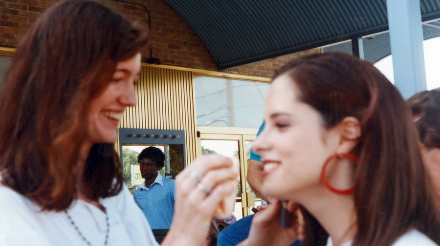 Behind the Scenes of &... Milla Jovovich Movies 1993
