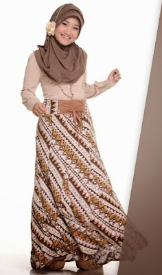 Koleksi Baju Muslim Rabbani Terbaru Dan Terbaik