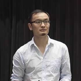 Frank Wang, founder @DJI Technology Co