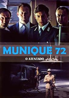 Munique 72: O Atentado - DVDRip Dublado