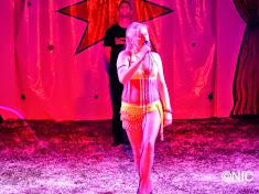 Circus Mirage