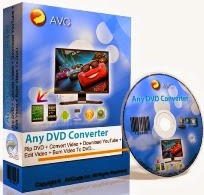 Download Any DVD Converter Profissional + Crack
