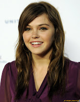 Aimee Teegarden 2011 Entertainment Weekly and Women in Film Pre-Emmy Party