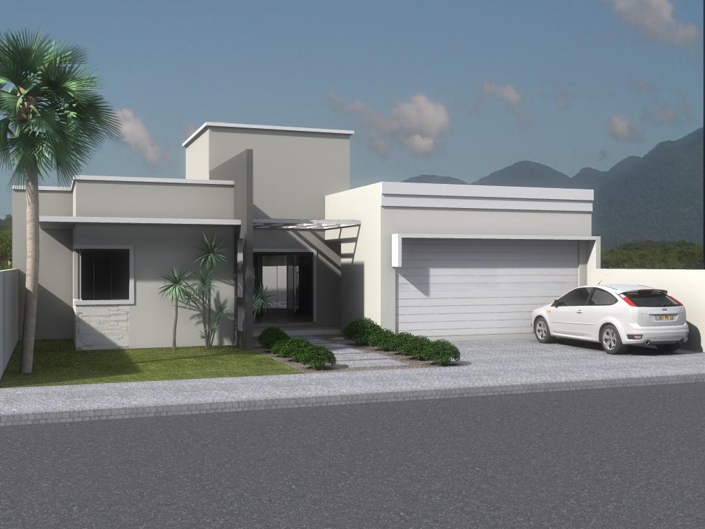 Arq eduardo tosin casa moderna na barra do rio cerro for Casa moderna 11