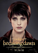 Poster de Alice Breaking Dawn  2