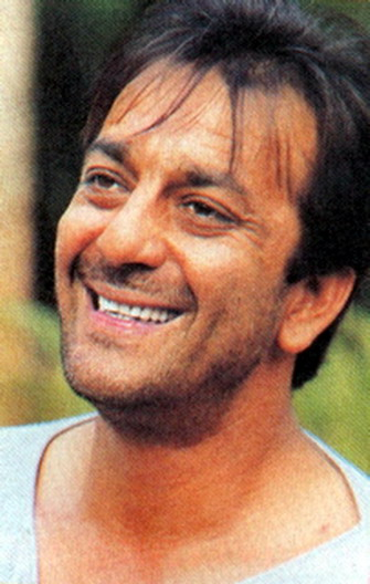 Sanjay Dutt Childhood Pictures 2013 ~ مراد علمدار
