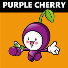 emulador windows phone purple cherry