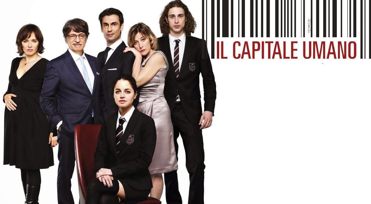El capital humano (Il capitale umano) de Paolo Virzì