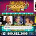 ANTHONY RIOS, RAMON ORLANDO, ANAHAY, JUAN LANFRANCO EN EL BARCELO LINA SABADO 2 MAYO 2015