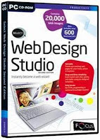Antenna Web Design Studio 4.5 Full With Serial Number