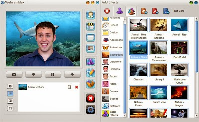 Download Software WebCam Max Versi Terbaru