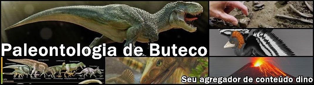Paleontologia de Buteco