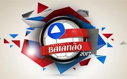 BAIANÃO SÉRIE A 2017