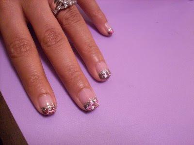fingernail polish designs. How to Save Money on Nail