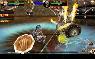 Game Android APK FILES™ Midgard Rising 3D MMORPG APK 1.6537 ~ ZIPPYSHARE DOWNLOAD