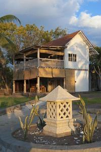Gili Trawangan Accommodation
