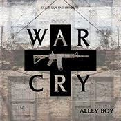 War Cry: Get It LIVE!