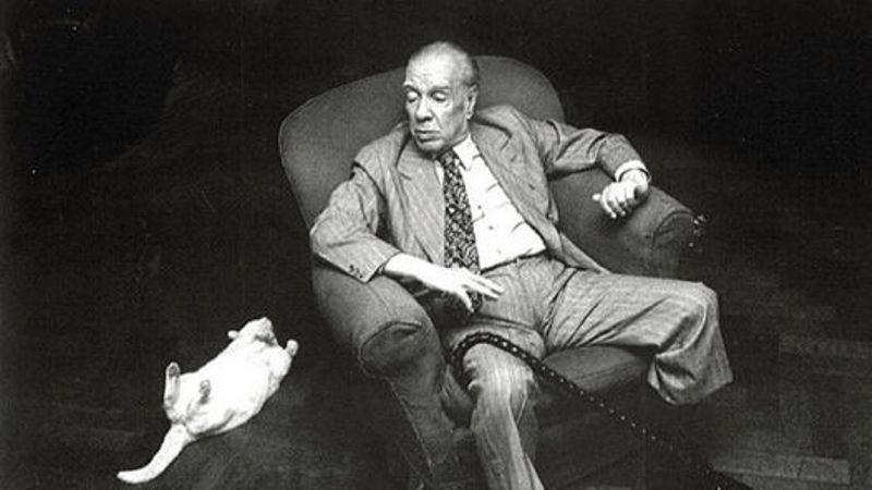 jorge luis borges essays and short stories Jorge luis borges (redirected from jorge borges jorge francisco isidoro luis the first lies somewhere between non-fictional essays and short stories.