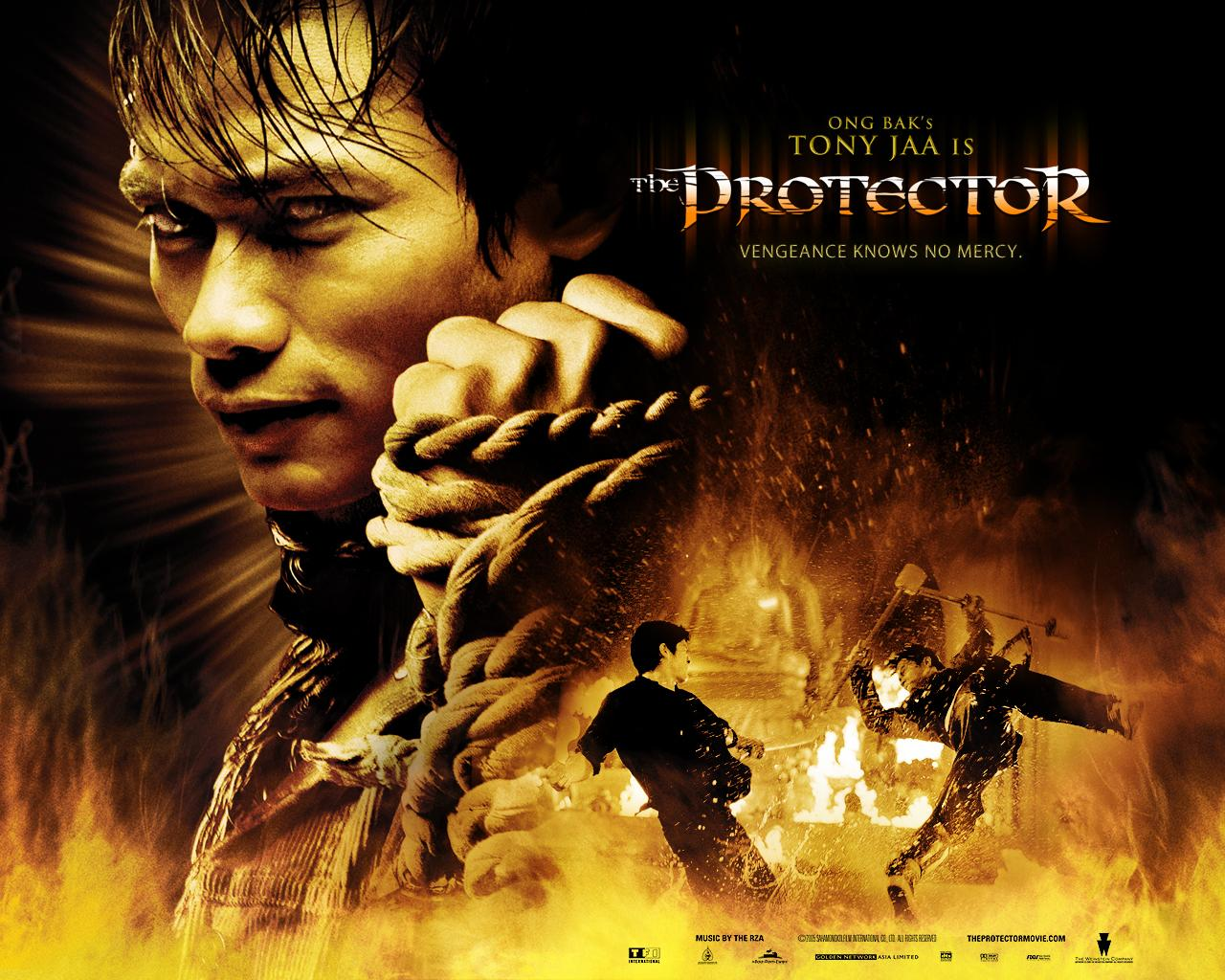The Protector movie