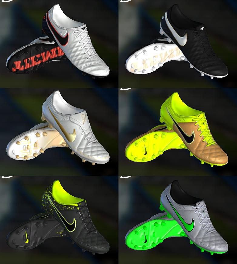 nice football boots 2016 nike free run white