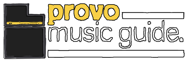The Provo Music Guide
