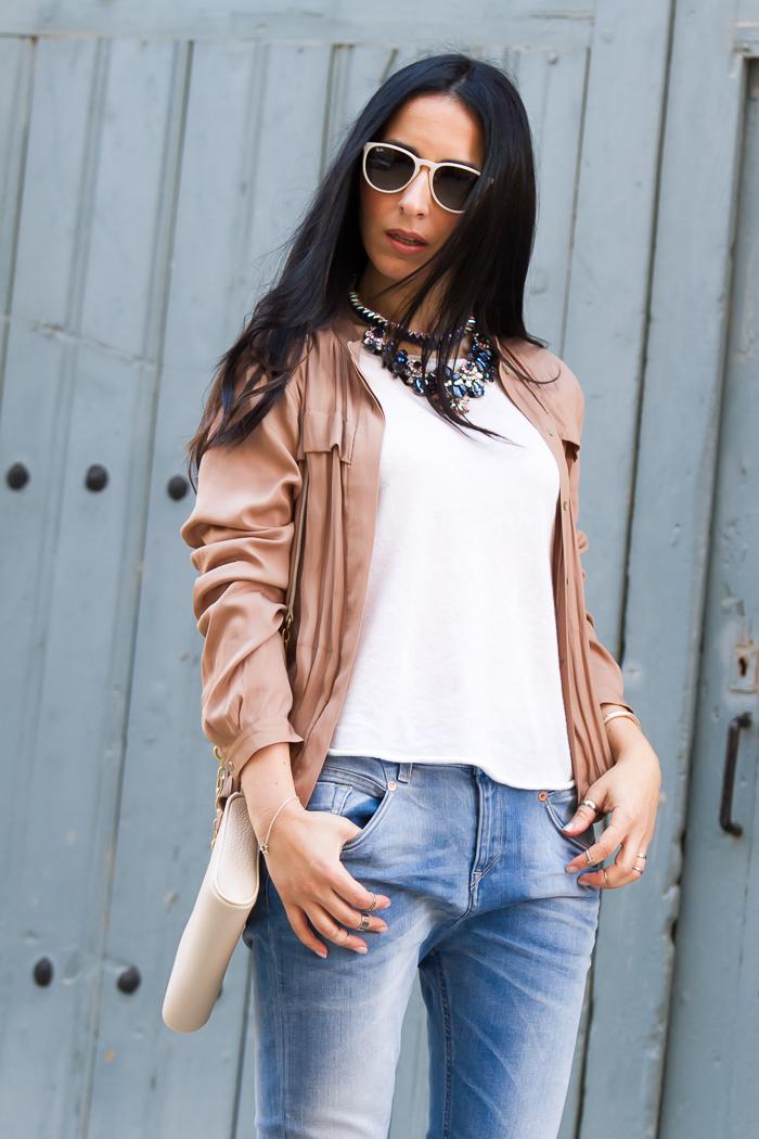 WOWS blogger de moda de Valencia