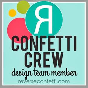 Reverse Confetti - Confetti Crew