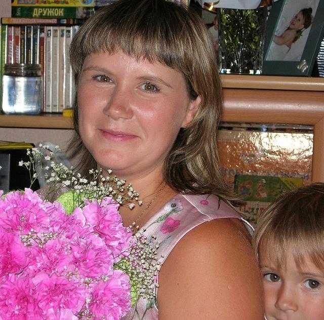 Катя Соловьева