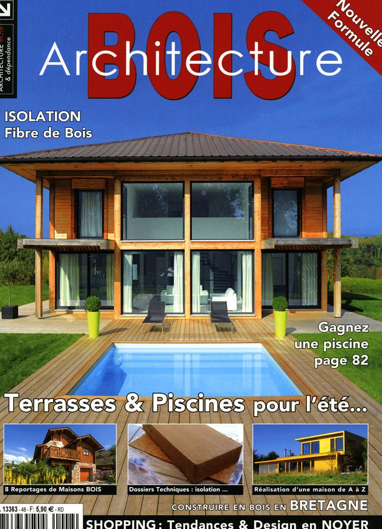 Midi photographes reportage pour le magazine architecture for Architecture et tendances magazine