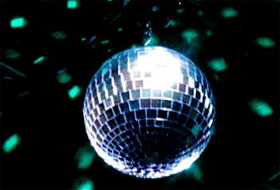Basit Disko Topu Yapımı