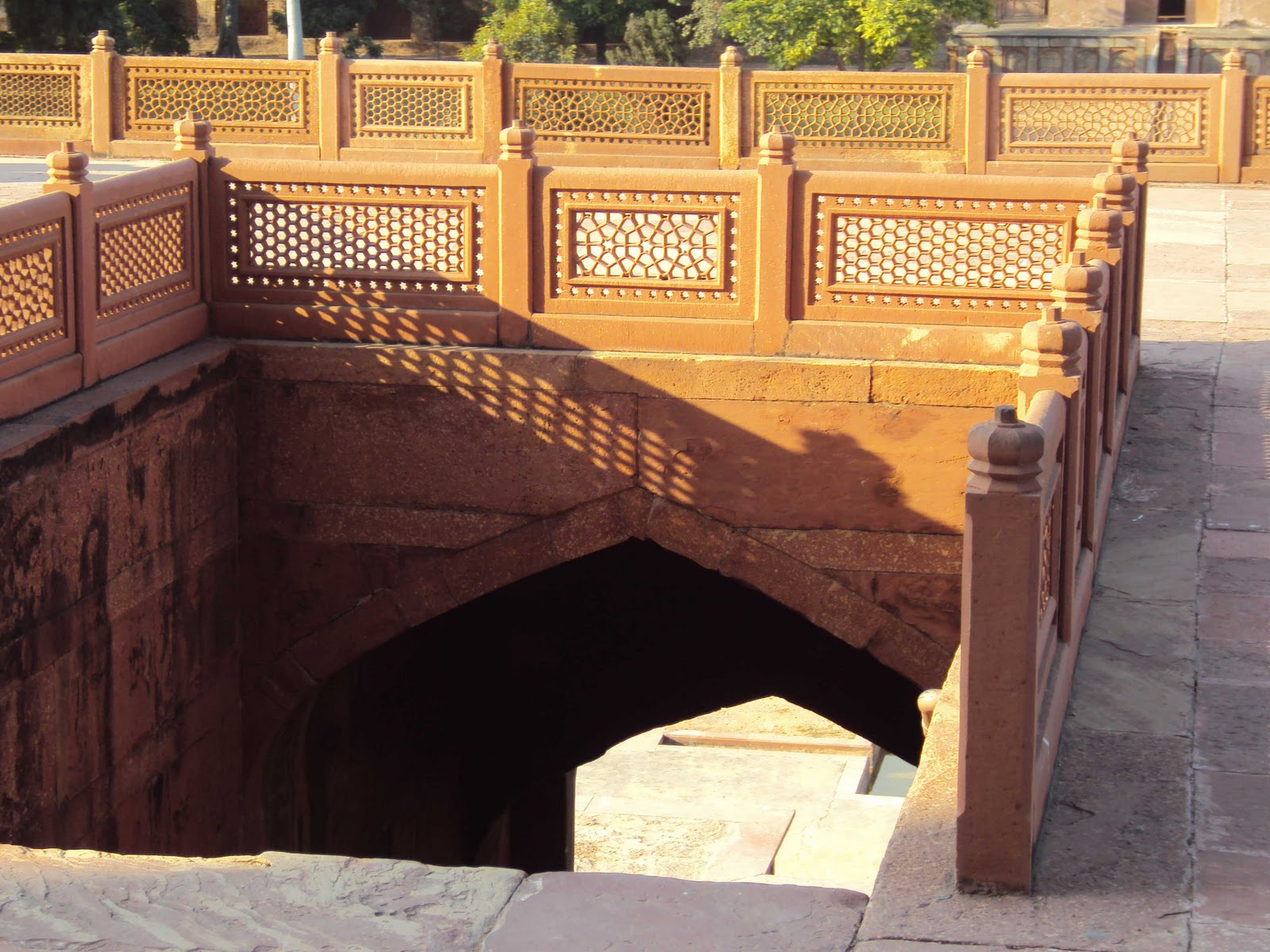 Architecture student 39 s corner humayun 39 s tomb delhi for Architecture firms for internship in india