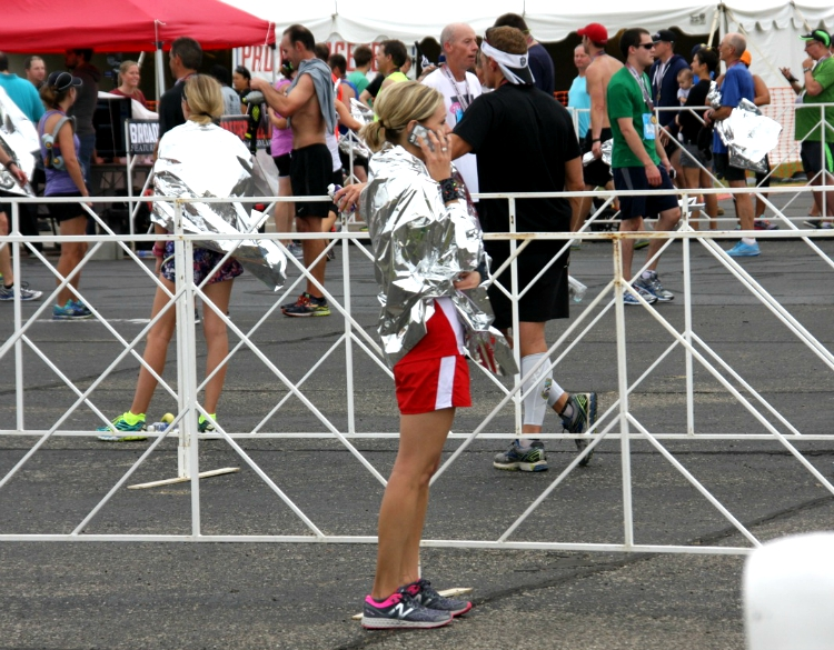 Air Force Half Marathon, MAJCOM Challenge, Air National Guard Runner, Air Force Runner, First Place Military Female