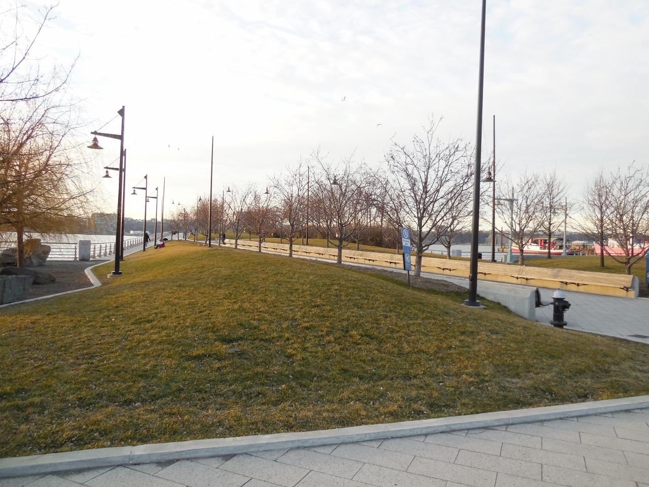 Vivere new york new york city vivere a new york guida for Hudson park