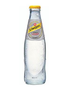 TÓNICA SCHWEPPES LIGHT