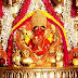 SiddhiVinayak Temple at Prabhadevi in Mumbai