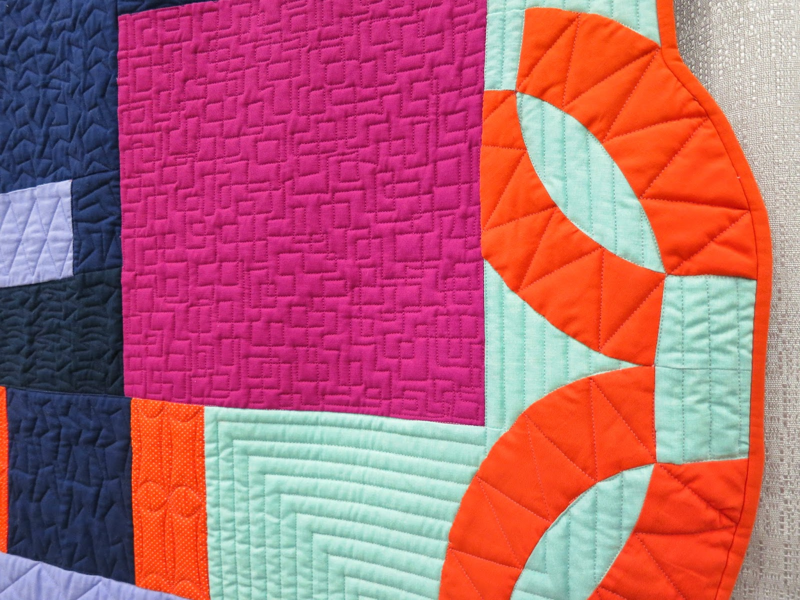 catandvee: .: QuiltCon 2015 - (some of) the quilts - post one:.