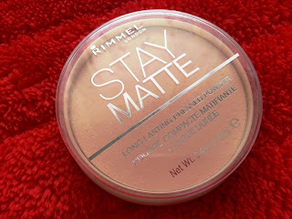 Stay matte inceleme