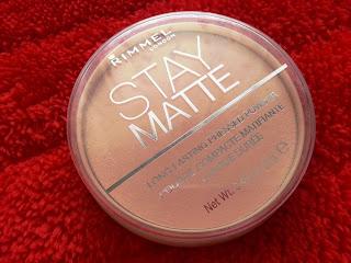 Stay matte inceleme