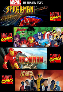 Series Marvel